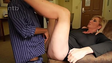 BBC Whore Pounded