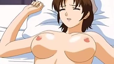 hentai nurse fucked rough